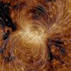 Detectan un fenómeno raro e inesperado en la actividad del Sol