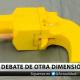 """Arma letal """"por capricho"""": Un juez de EE.UU. veta la publicación de planos para crear pistolas en 3D"""