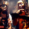 "Tadoe ""Go Forest"" (Glo Gang)  ( Official Music Video)"