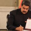 Venezuela propondrá una comisión internacional para investigar el atentado fallido contra Maduro