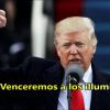 VDEO EL ANON Q: El plan de Donald Trump para salvar el mundo Esto es lo mas viral en la redes