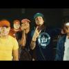 DJ Scuff ft. Nino, Kenser, El Fecho  – La Ronda Vol.13 (XIII) RAP DOMINICANO