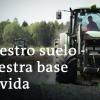 La última cosecha   DW Documental Cuiden el maldito suelo ustedes no comen de cemento