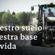 La última cosecha | DW Documental Cuiden el maldito suelo ustedes no comen de cemento