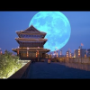 VIDEO ¿Cómo será la Luna artificial que Planea lanzar China en 2020?