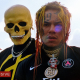 "Vladimir Cauchemar & 6IX9INE ""Aulos Reloaded"" (Official Music Video) #Trapmusic"