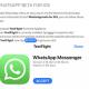 Usuarios de iOS podrán probar nuevas funciones de WhatsApp antes de su lanzamiento oficial