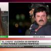 VIDEO 'El Chapo' asegura que el Cártel de Sinaloa sobornó a dos presidentes de México