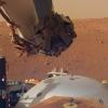 Lista para la misión: La sonda InSight de la NASA envía a la Tierra nuevas imágenes de Marte (FOTOS)
