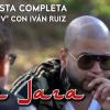 """Ala Jaza – Entrevista Completa en """"Énfasis desde su #Campo"""