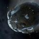 Descubren una roca de más de dos kilómetros en el borde del Sistema Solar