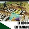 Esta historia me medio lastima Buscadoras encuentran a 500 en #MiguelAlemán, #Tamaulipas