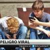 La Policía sugiere que #Hackers' estarían detrás del macabro juego viral #Momo' y lo utilizan para robar información