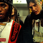 "#ZillaKami x SosMula ""Lamborghini Getaway"" Official Music Video) #TRAPCRAZY"