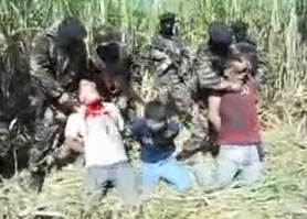 Mexican Terrorist Cartel Beheads 4 Women In Message To