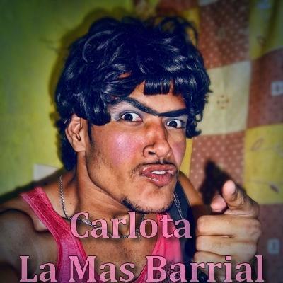 Carlota La Mas Barrial