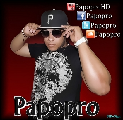 Papopro Style22 2013 By SiDe$ign low size