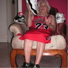 abuela locas