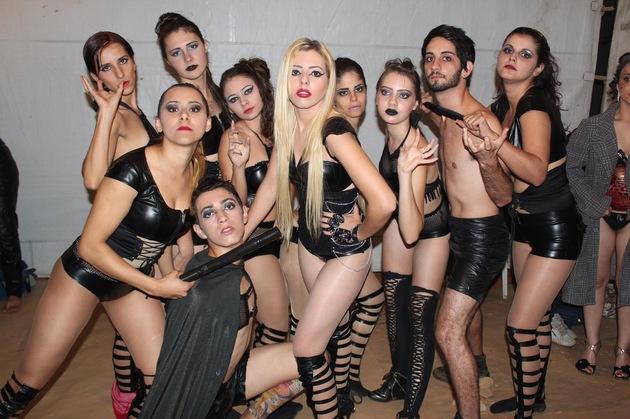 fiesta prostitutas videos prostitutas asiaticas