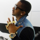 Omarion Ft.Wale – M.I.A.