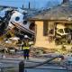Malaysia un avion cae con casi 300 personas Avordo en Ucrania miren