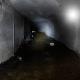 México: Descubren túnel secreto hacia EEUU en un armario