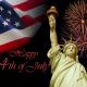 """4 de julio feliz dia para todos en estados unidos Happy July 4 for Every one Enjoy """"miren el nuevo diceno dela web!"""
