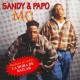 """Se cumplen 15 años de la muerte de """"Papo MC"""" del dúo Sandy y Papo se Acuerdan de ellos?"""