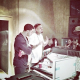 Chris Brown and Drake son amigos otra vez  End Their Beef and Hit the Studio
