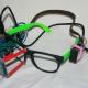 Google Glass Un adolescente de 13 años inventa un 'económico' Video CHEKEA Esto Google Glass