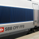 Hasta 50 heridos en una colisión de dos trenes de pasajeros en Suiza
