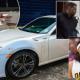 Video de el jugador NBA Chris Copeland apuñalado en el piso