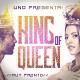 UNO – King Of Queen.mp3 musica buena para tus oidos dale play!!