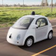 Inicia la era de los autos sin conductor en EE.UU, carros que se manejan solo!