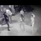 """FUERTE VIDEO: Matan a quemarropa a una joven durante la fiesta de su cumpleaños en Brasil""""  gangster executes birthday girl"""