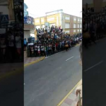VIDEO Muere un hombre corneado en una fiesta taurina en España (VIDEO)