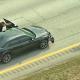 VIDEO: La Policía filma desde un helicóptero una persecución y un tiroteo en Texas