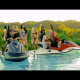 Flow Mafia Ft Maiky – Tamo Bien (Video Oficial) #TRAPMUSIC