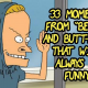 "33 Moments From ""#Beavis and Butt-Head"" That Will Always Be #Funny 😁😁😁"