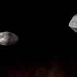 VIDEO 'Tiro' al #meteorito: La #NASA se prepara para desviar un asteroide amenazador