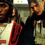 """#ZillaKami x SosMula """"Lamborghini Getaway"""" Official Music Video) #TRAPCRAZY"""