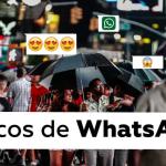 'Búsqueda avanzada': #WhatsApp permitirá buscar fotos, enlaces e incluso videos en las conversaciones