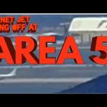VIDEOS: Un #youtuber logra filmar en detalle la misteriosa #Área51