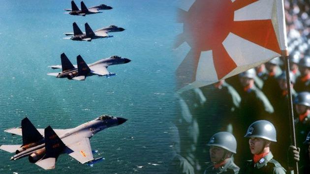 """WwW.jOJo-Ent.Com """"Una guerra entre China y Japón por dos ..."""